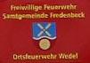 Freiwillige Feuerwehr Wedel